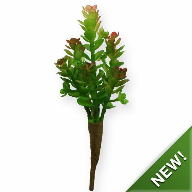 Sztuczna roślina Rozchodnik 18 cm
