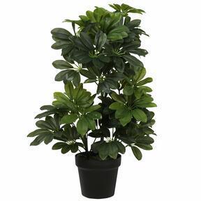 Sztuczna roślina Shefler 60 cm