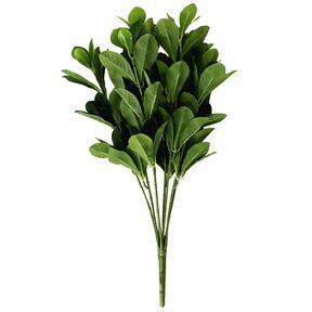 Sztuczna roślina Śliwka 45 cm