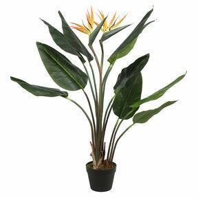 Sztuczna roślina Strzelanie 110 cm