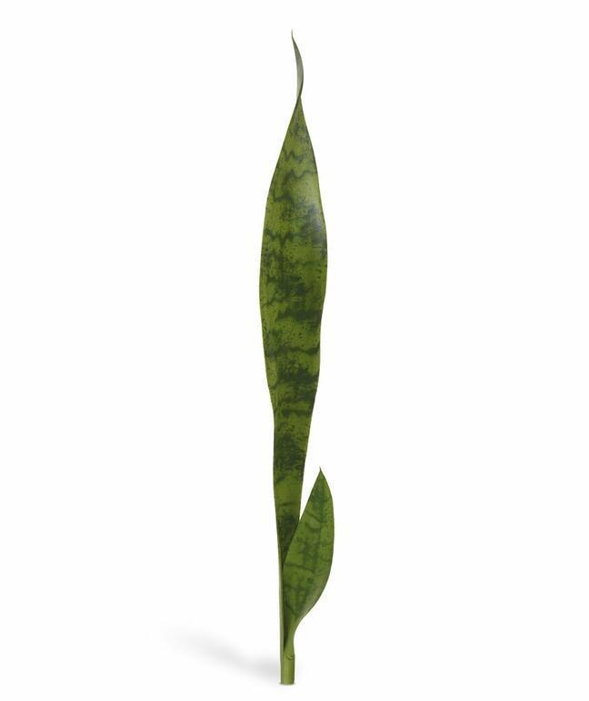 Sztuczna roślina Svokrine języki 60 cm