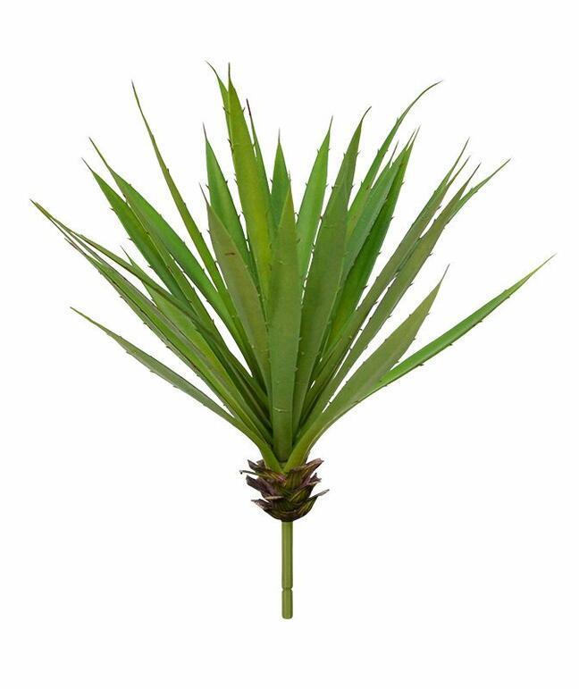 Sztuczna roślina Yucca 40 cm