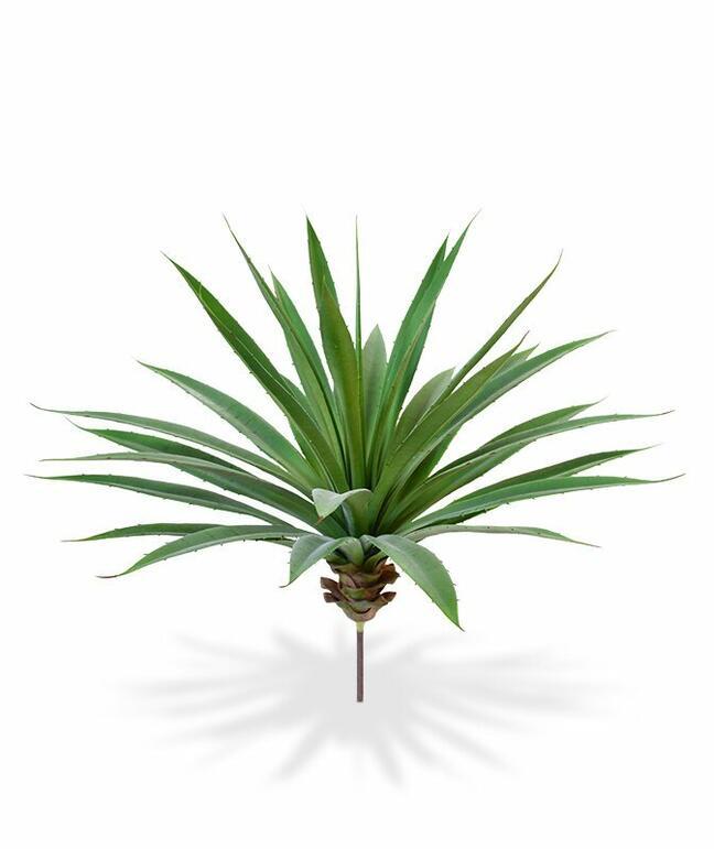 Sztuczna roślina Yucca 55 cm
