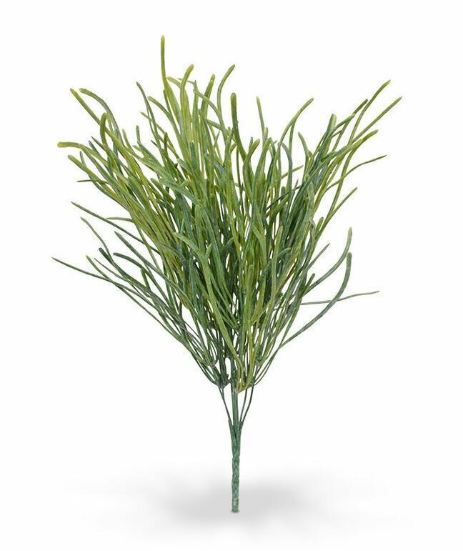 Sztuczna roślina Zostera 40 cm