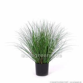 Sztuczna trawa Kasza jęczmienna w doniczce 50 cm