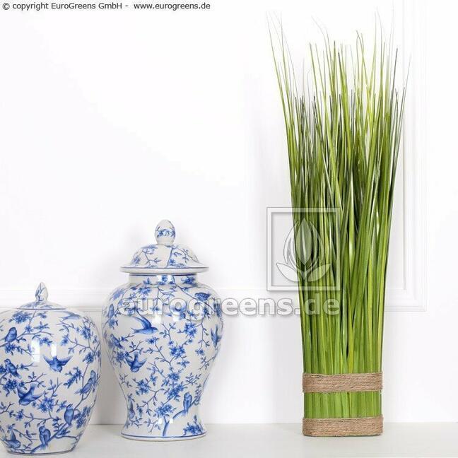 Sztuczna wiązka trawy 70 cm