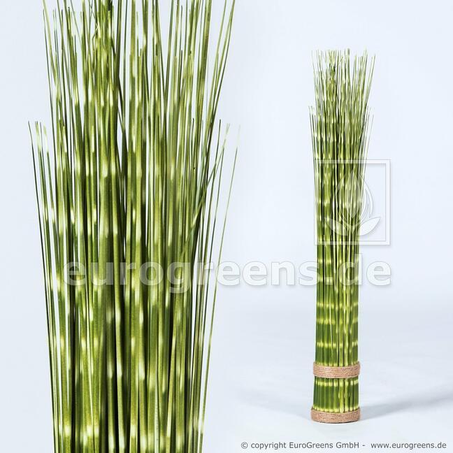 Sztuczna wiązka trawy Chiński ornament 63 cm
