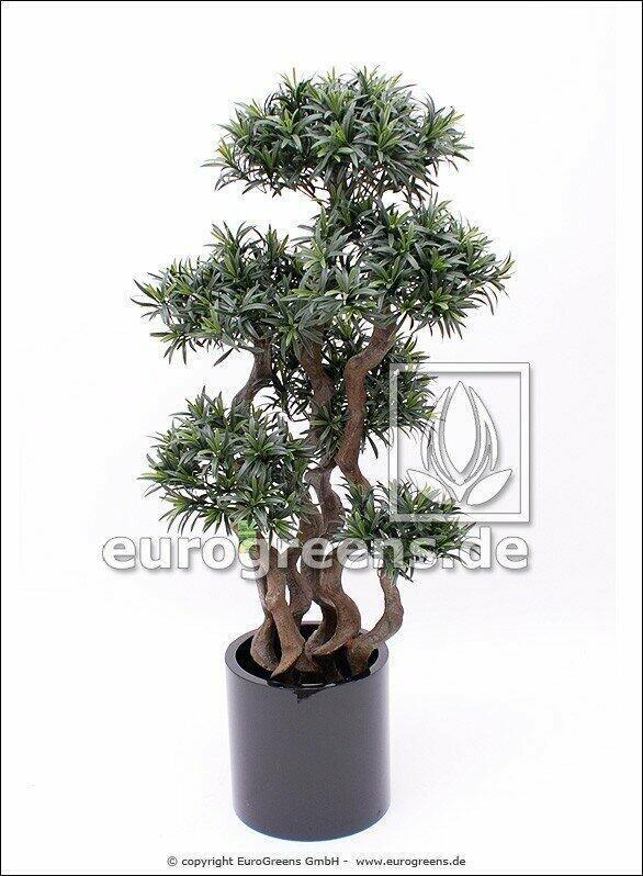 Sztuczne bonsai Nohovec 135 cm