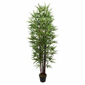 Sztuczne drzewo bambusowe 160 cm