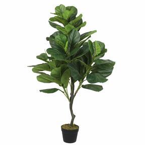 Sztuczne drzewo figowe 120 cm