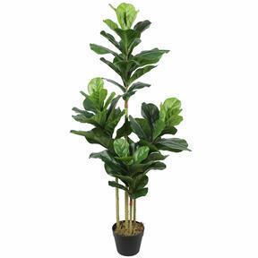 Sztuczne drzewo figowe 135 cm