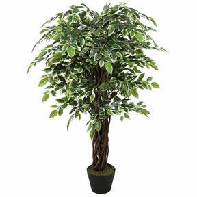 Sztuczne drzewo Figowiec 120 cm