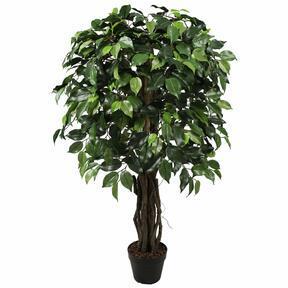 Sztuczne drzewo Fikus liana 120 cm