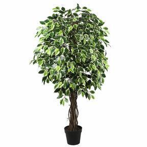Sztuczne drzewo Fikus liana 150 cm