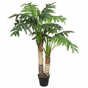 Sztuczne drzewo Filodendron 140 cm