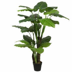 Sztuczne drzewo kolokacyjne zielone 150 cm