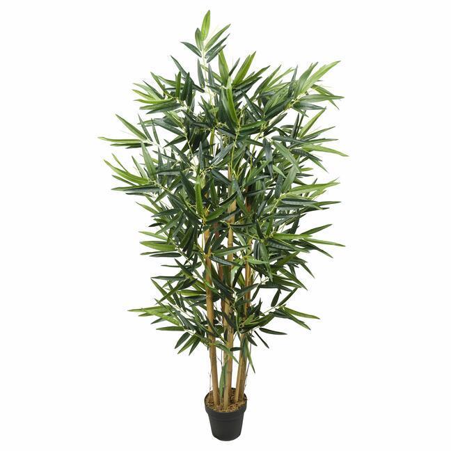 Sztuczny bambus 150 cm