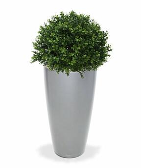 Drzewko sztuczne Buxus okrągłe 40 cm