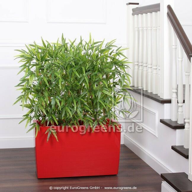 Sztuczny płot Bambus 120 cm