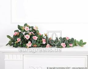 Sztuczny wąs różany 70 cm