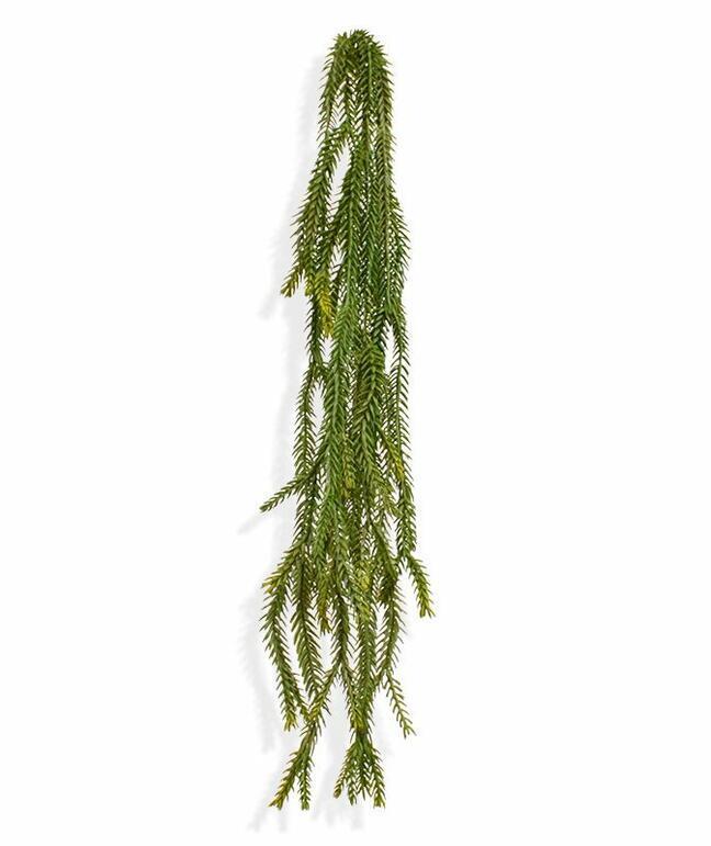 Sztuczny wąs szparagowy 60 cm