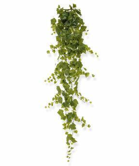 Sztuczny wąs Winogrona 170 cm